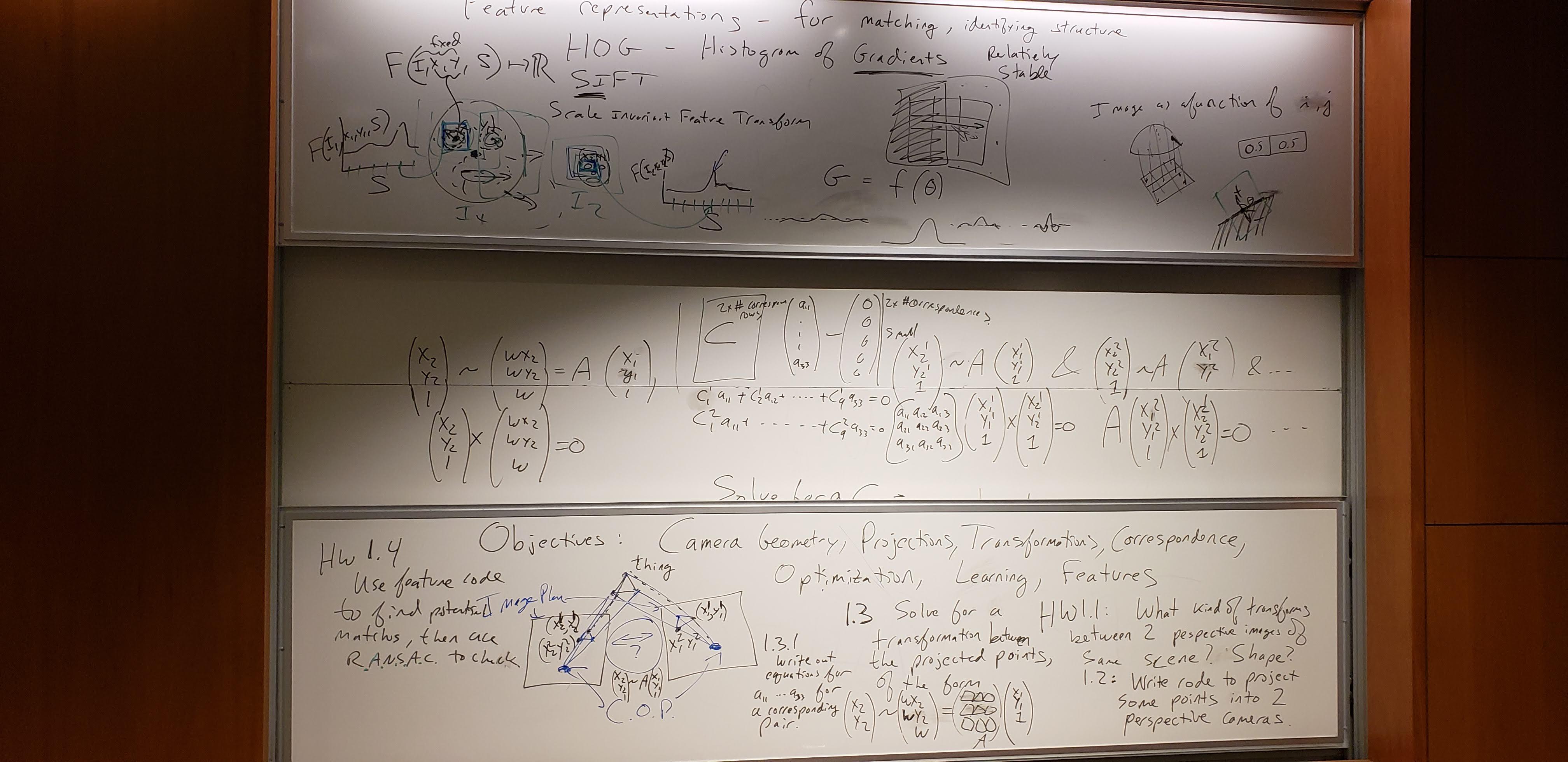 Alex Berg Computer Vision UNC Chapel Hill
